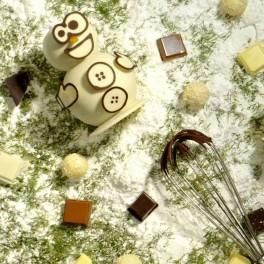 Ateliers enfants Atelier Hiver au Musée Gourmand du Chocolat - Choco-story