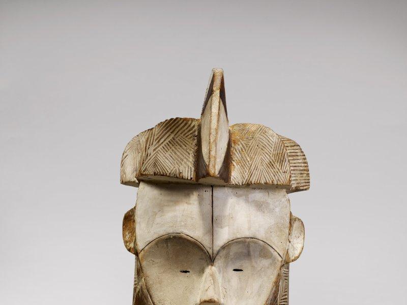 Ateliers enfants Au cœur des masques au Musée du quai Branly - Jacques Chirac