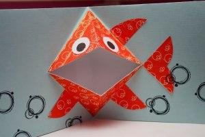 Ateliers enfants Création de cartes pop-up à la Bibliothèque nationale de France