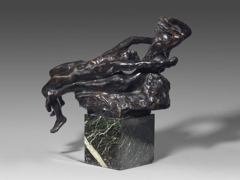 Auguste Rodin, Le Centenaire Rodin, Musée Sainte-Croix