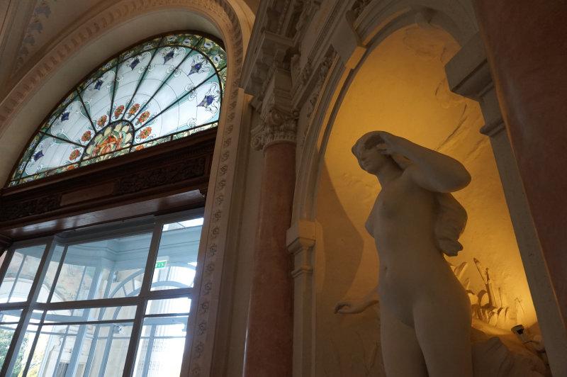 Avant - Palais Lumière Evian (3)