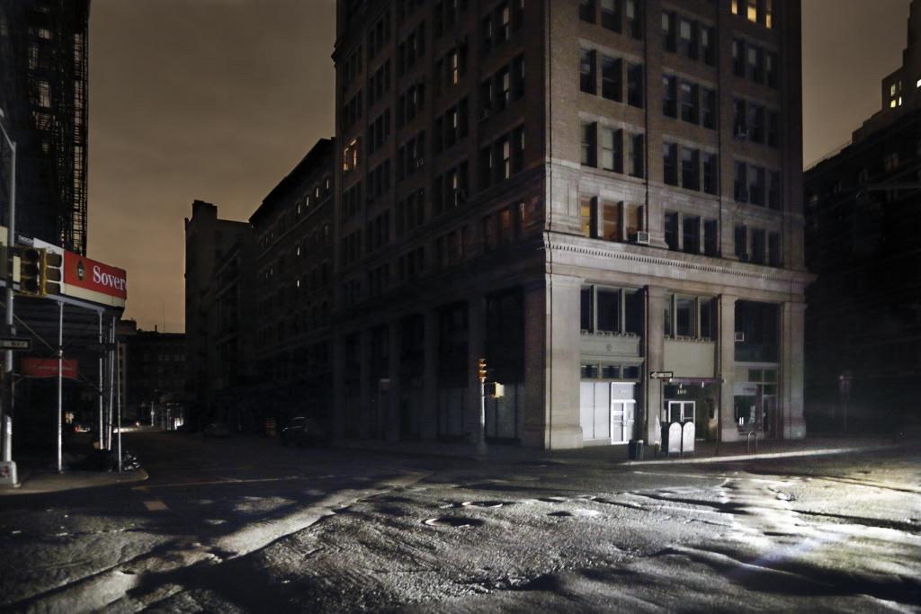 Tribeca, Christophe Jacrot, Galerie de l'Europe