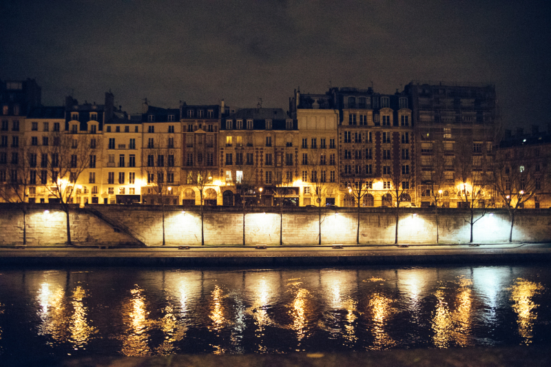 Genaro Bardy, Desert in Paris, 25 decembre 2014, Galerie Hegoa