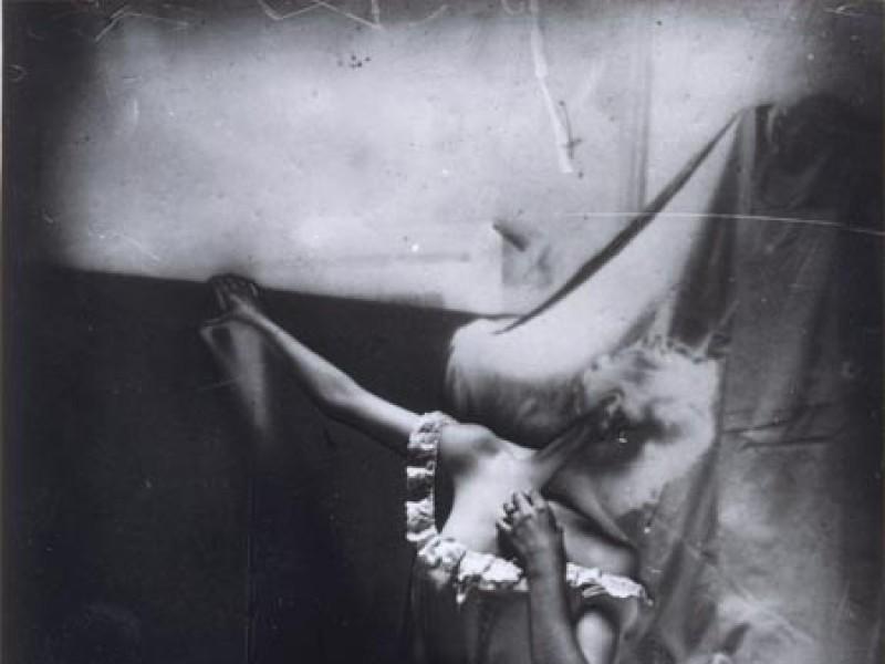 Edgar Degas, Danseuse