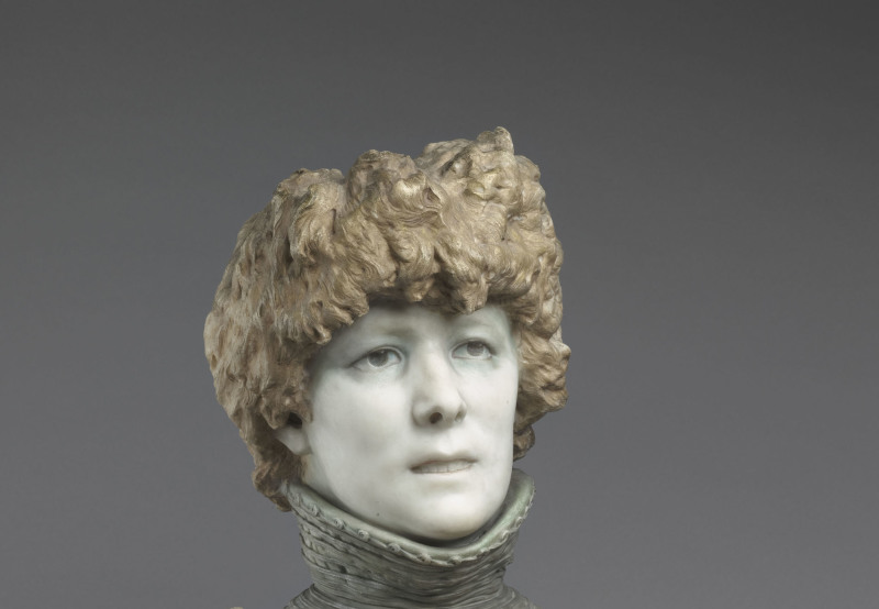 Gérôme Sarah Bernhardt