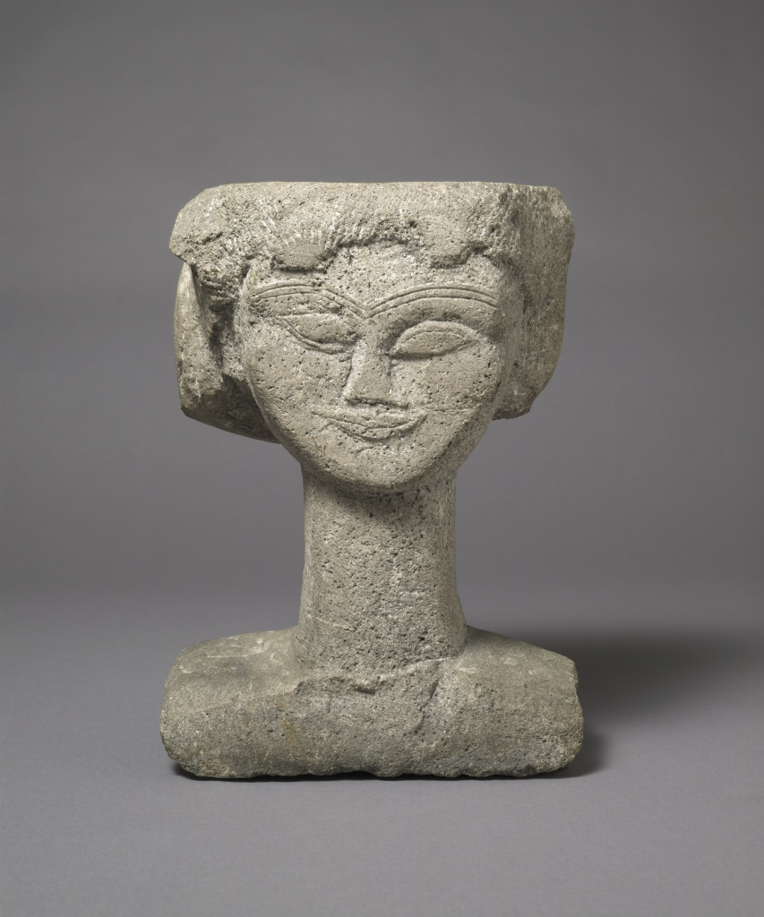 Head, c.1911, Tate Modern, Londres