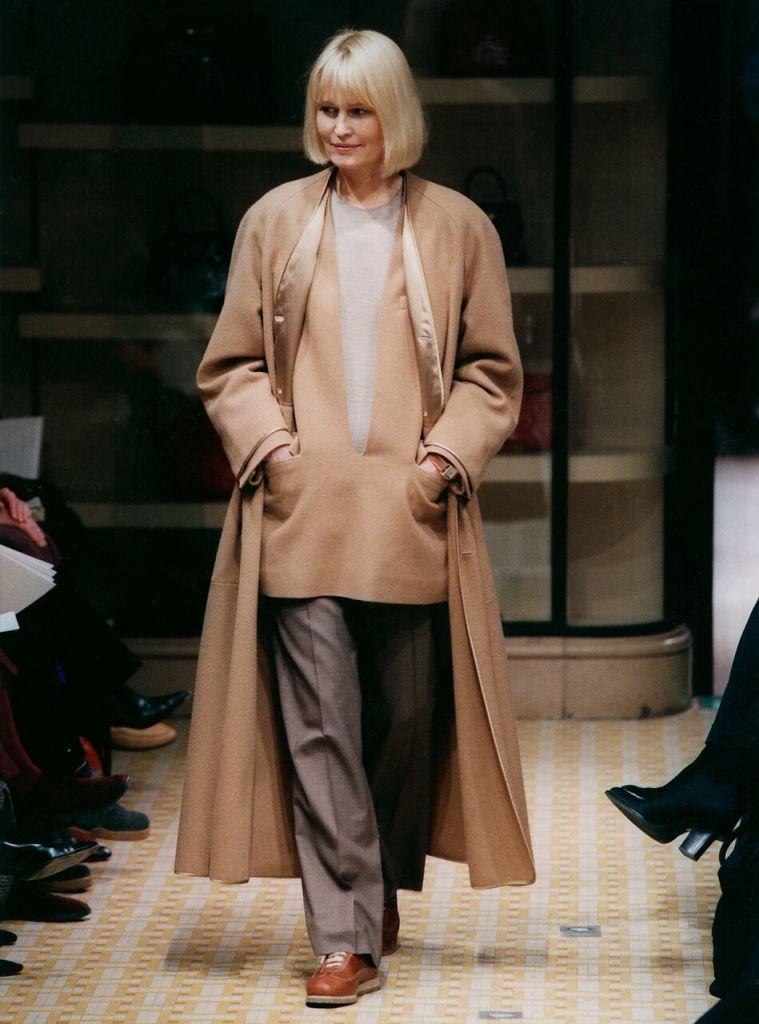 Hermès, Automne - Hiver 1998-1999