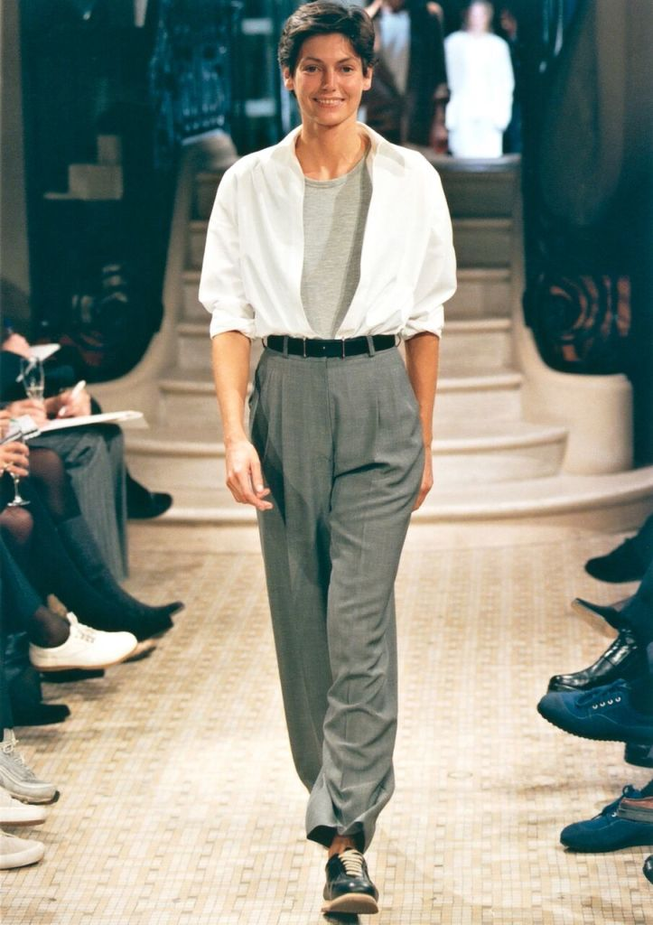 Hermès, Printemps - Été 1999
