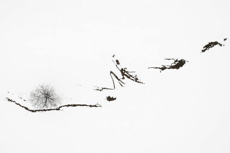 Over #5, Kacper Kowalski, Galerie Photo12