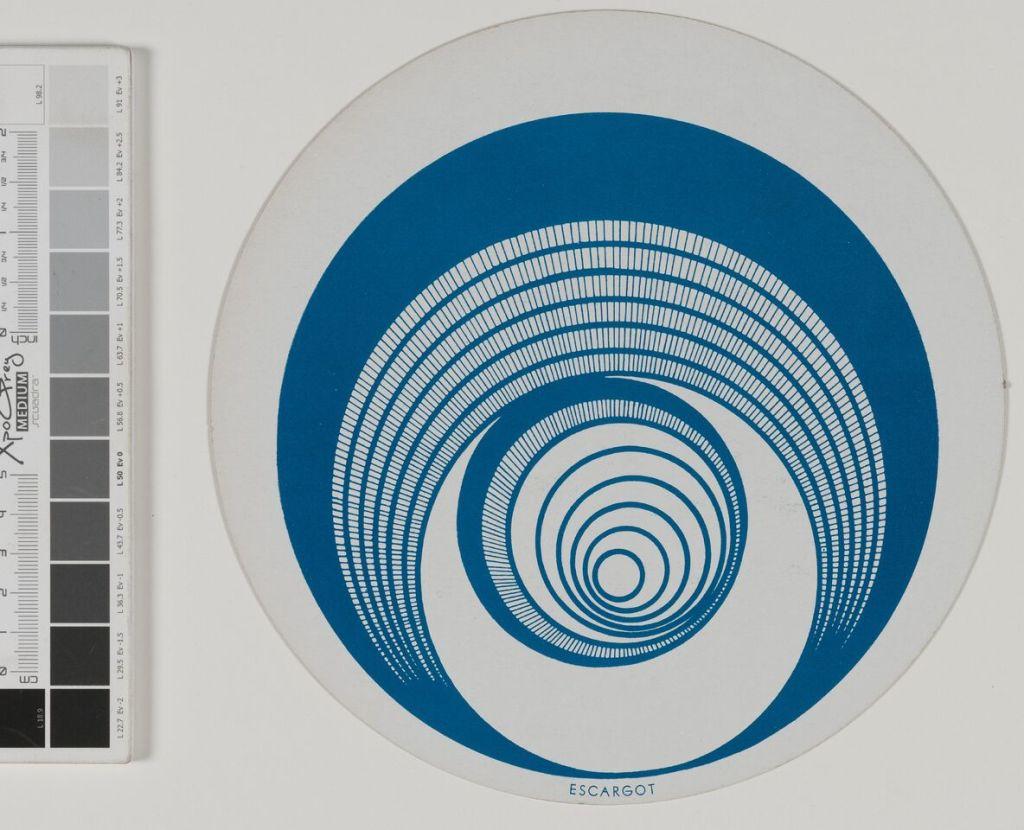 Marcel Duchamp, Disques optiques - © RMM Rouen Normandie 5
