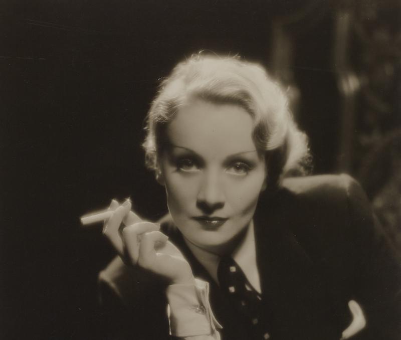 Eugene Richee, Marlene Dietrich, Obsession Marlene, MEP