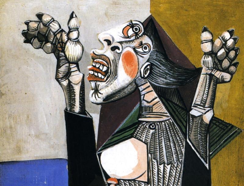 © Succession Picasso 2010