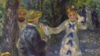 Renoir, La balançoire