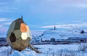 Solar Egg, Bigert & Bergström
