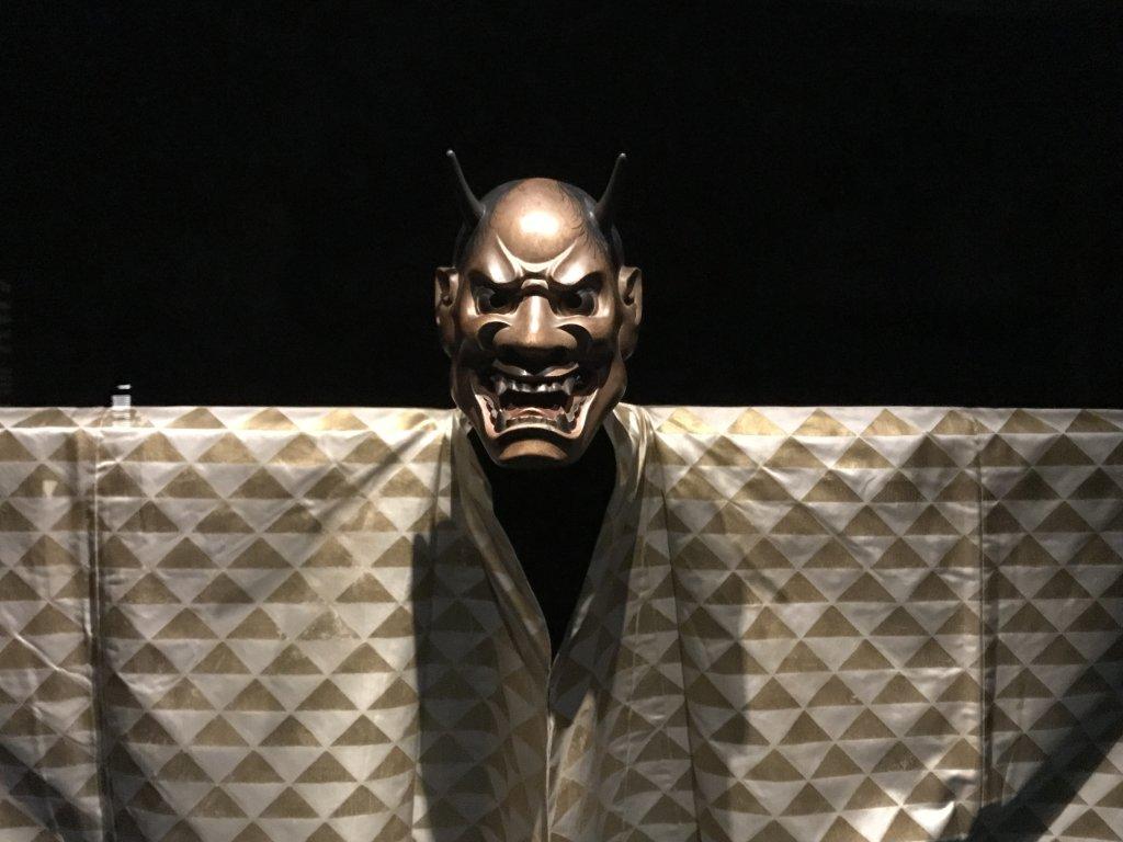 Vue de l'exposition Enfers et fantômes d'Asie - Musée du Quai Branly - Jacques Chirac (23)