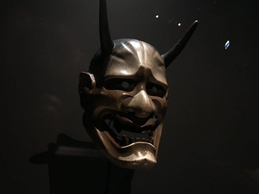 Vue de l'exposition Enfers et fantômes d'Asie - Musée du Quai Branly - Jacques Chirac (25)