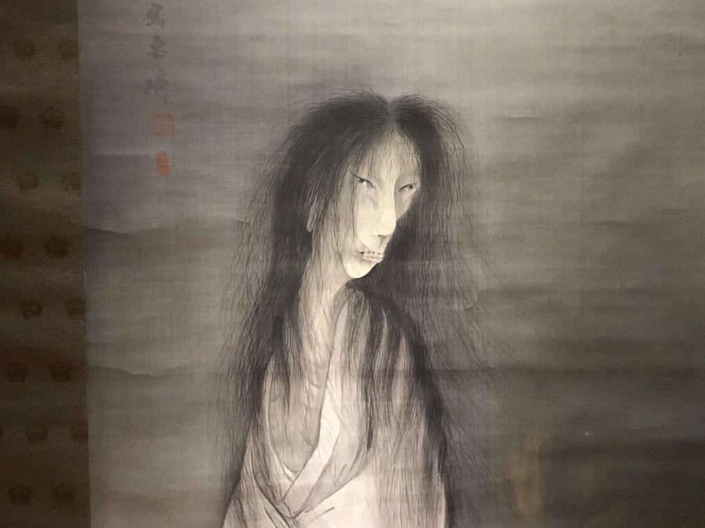 Vue de l'exposition Enfers et fantômes d'Asie - Musée du Quai Branly - Jacques Chirac (30)