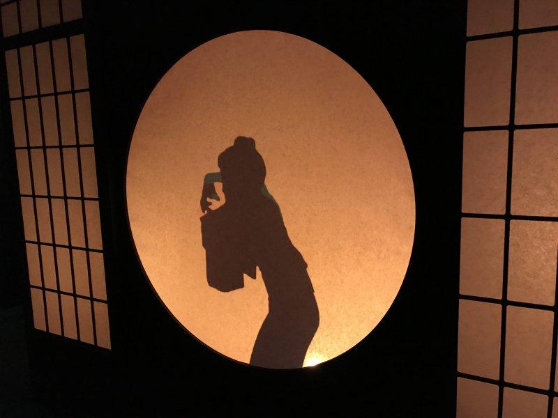 Vue de l'exposition Enfers et fantômes d'Asie - Musée du Quai Branly - Jacques Chirac (31)