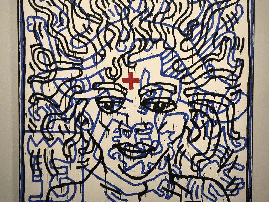 Vue de l'exposition Michael Jackson, On the Wall - Grand Palais (14)