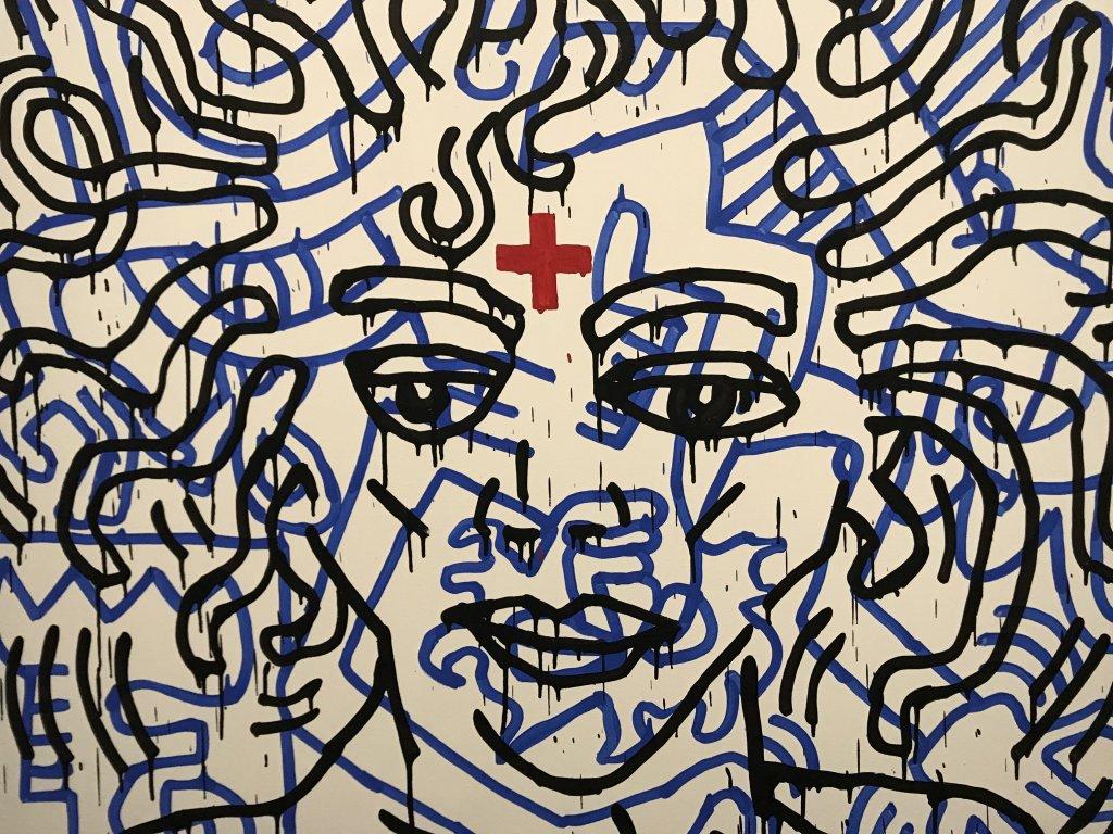 Vue de l'exposition Michael Jackson, On the Wall - Grand Palais (15)