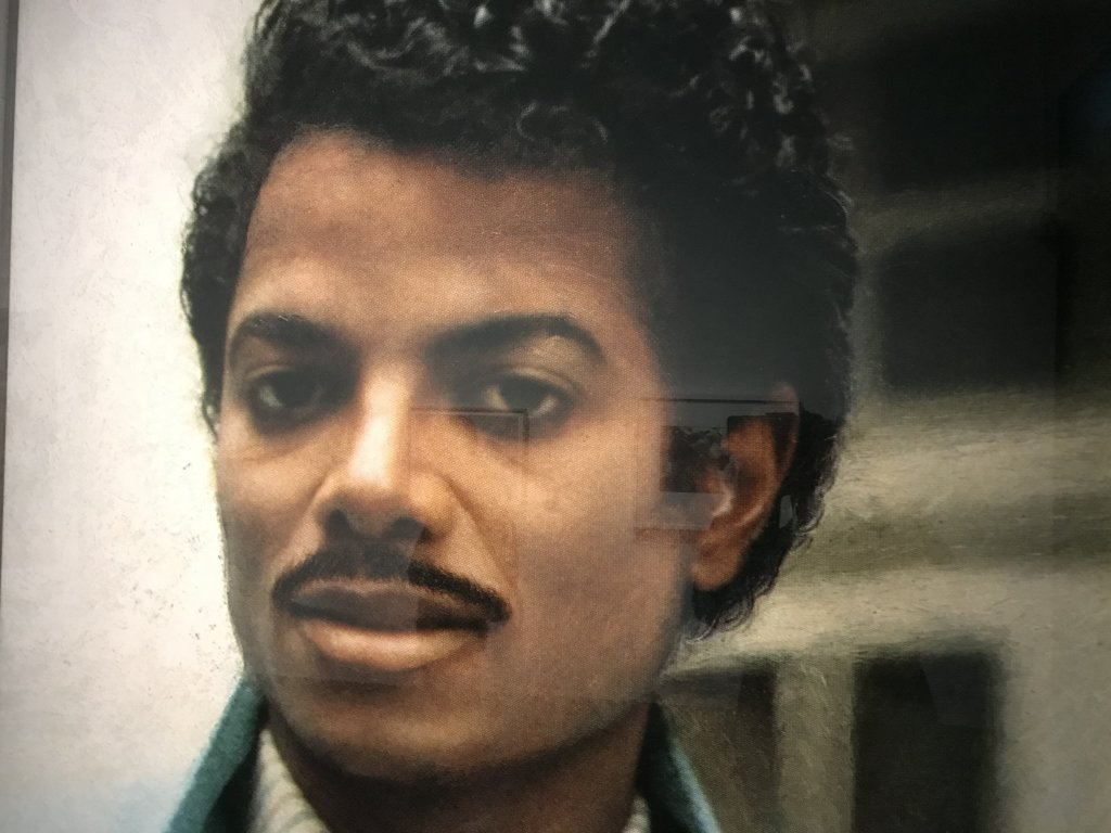 Vue de l'exposition Michael Jackson, On the Wall - Grand Palais (38)