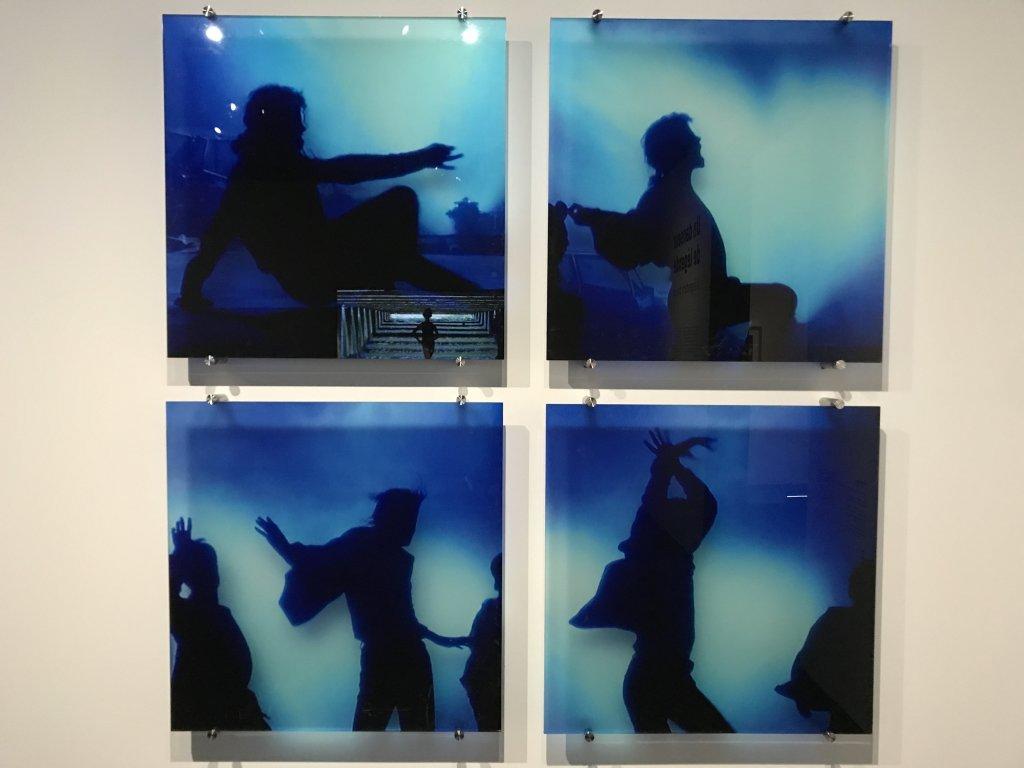 Vue de l'exposition Michael Jackson, On the Wall - Grand Palais (46)
