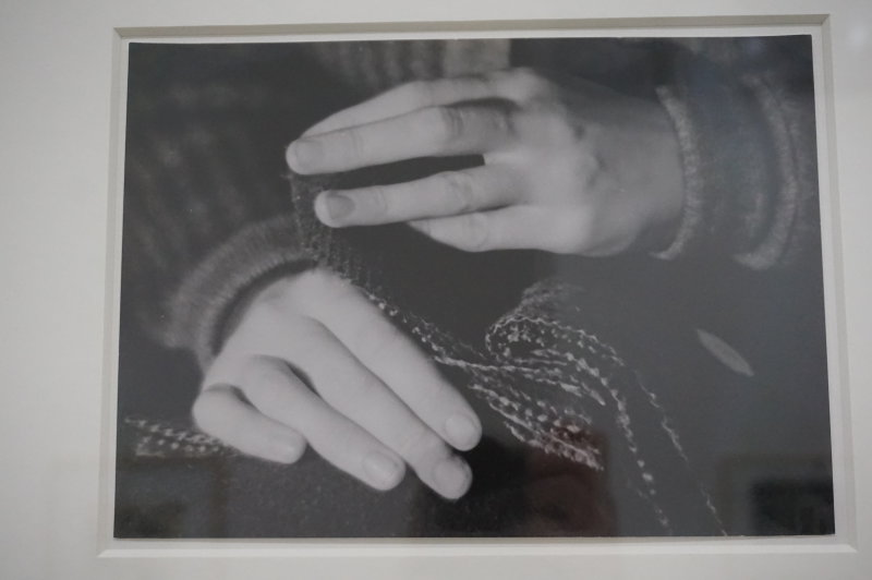 Vue de l'exposition Raoul Hausmann - Jeu de Paume (17)