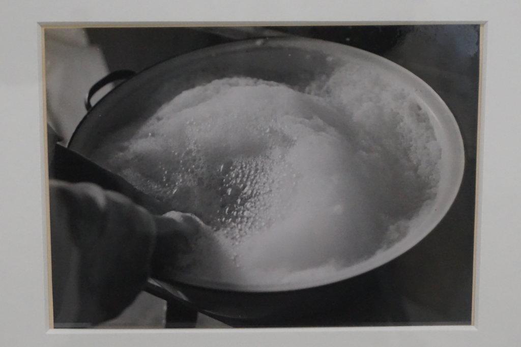 Vue de l'exposition Raoul Hausmann - Jeu de Paume (18)