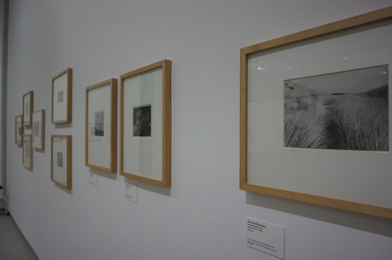 Vue de l'exposition Raoul Hausmann - Jeu de Paume (20)