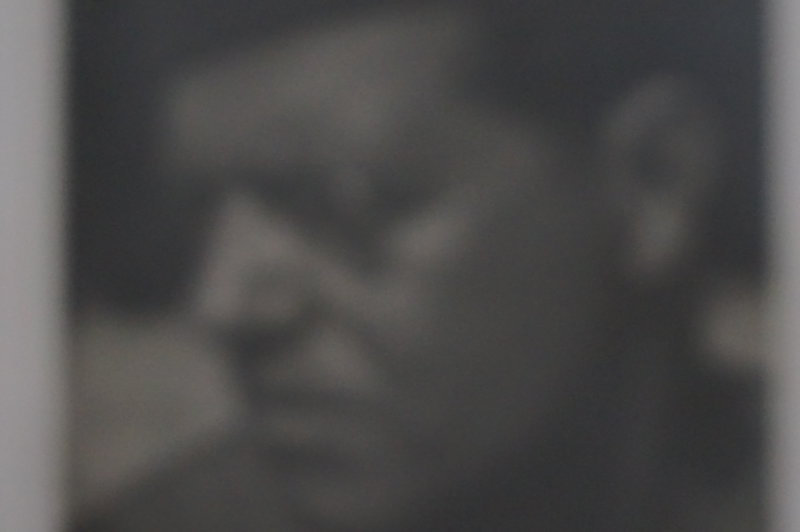 Vue de l'exposition Raoul Hausmann - Jeu de Paume (21)