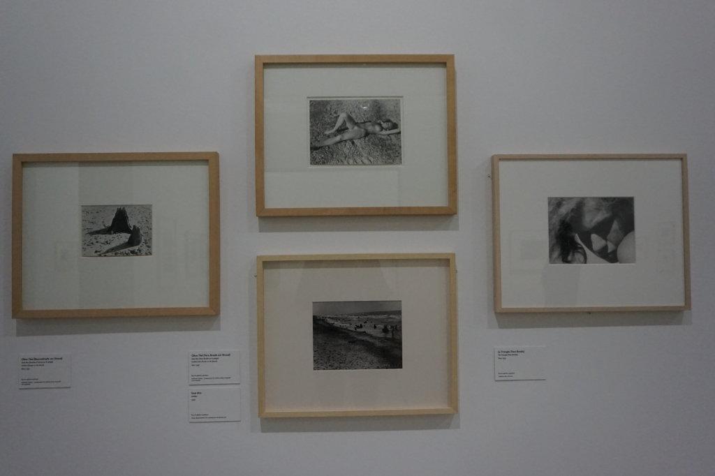 Vue de l'exposition Raoul Hausmann - Jeu de Paume (23)