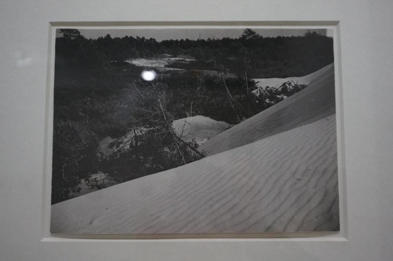 Vue de l'exposition Raoul Hausmann - Jeu de Paume (33)