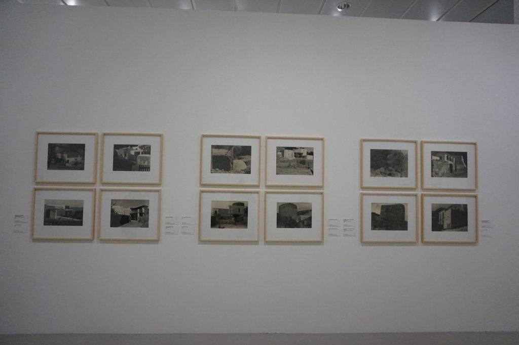 Vue de l'exposition Raoul Hausmann - Jeu de Paume (44)
