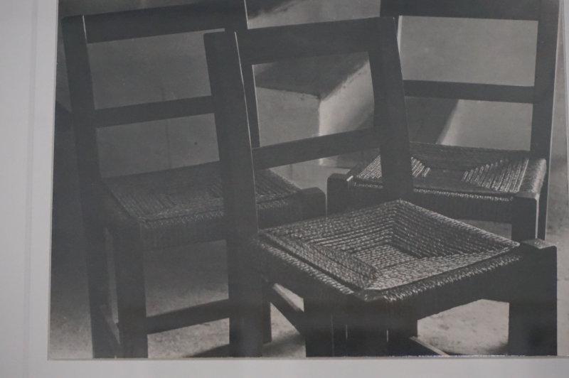 Vue de l'exposition Raoul Hausmann - Jeu de Paume (53)