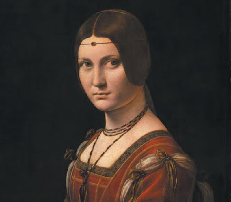 © Musée du Louvre, dist. RMN Grand Palais - Michel Urtado