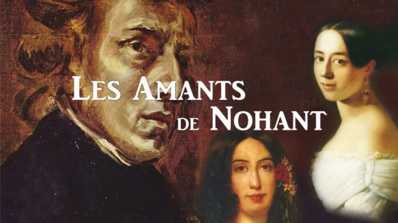 Les Amants de Nohant au Théâtre le Ranelagh