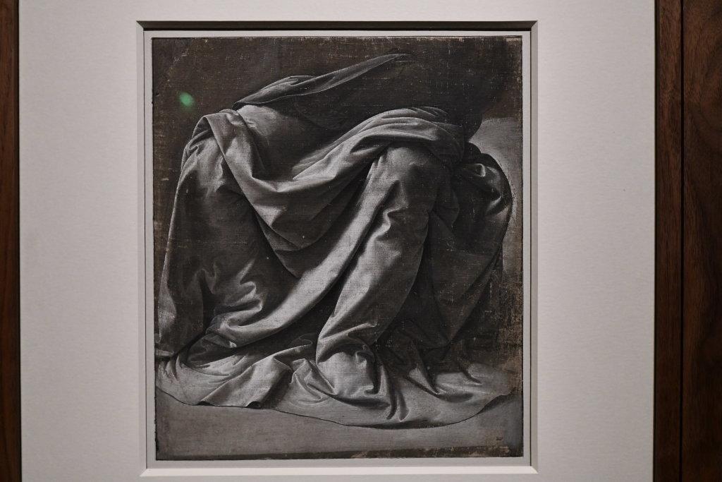 Vue exposition Léonard de Vinci - Louvre - Paris (34)