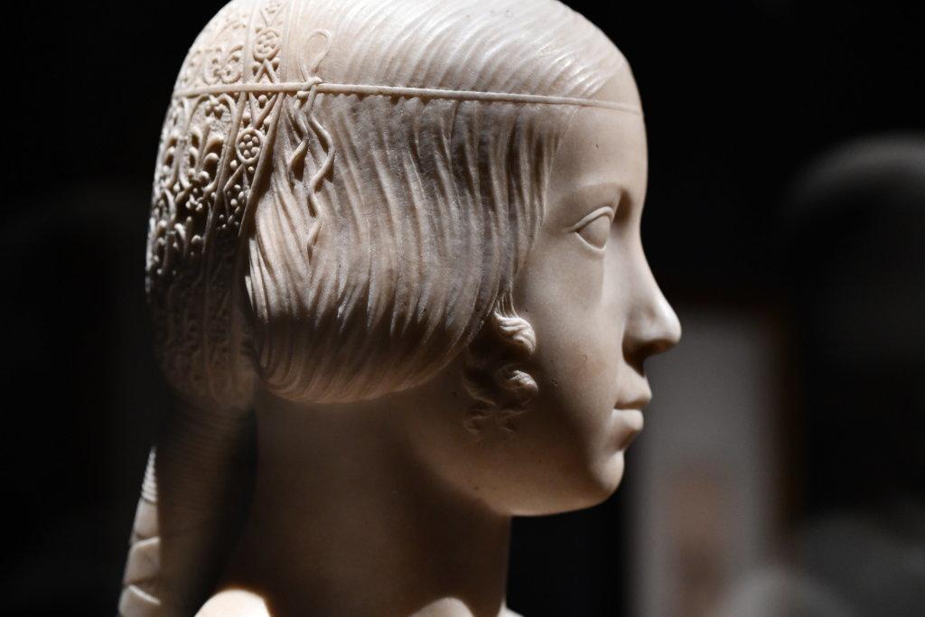 Vue exposition Léonard de Vinci - Louvre - Paris (42)