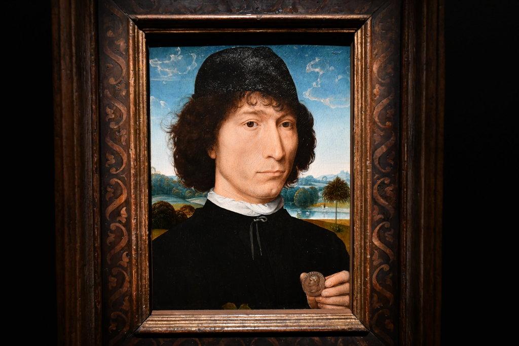 Vue exposition Léonard de Vinci - Louvre - Paris (67)