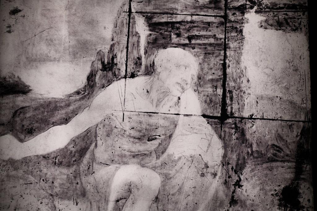 Vue exposition Léonard de Vinci - Louvre - Paris (72)